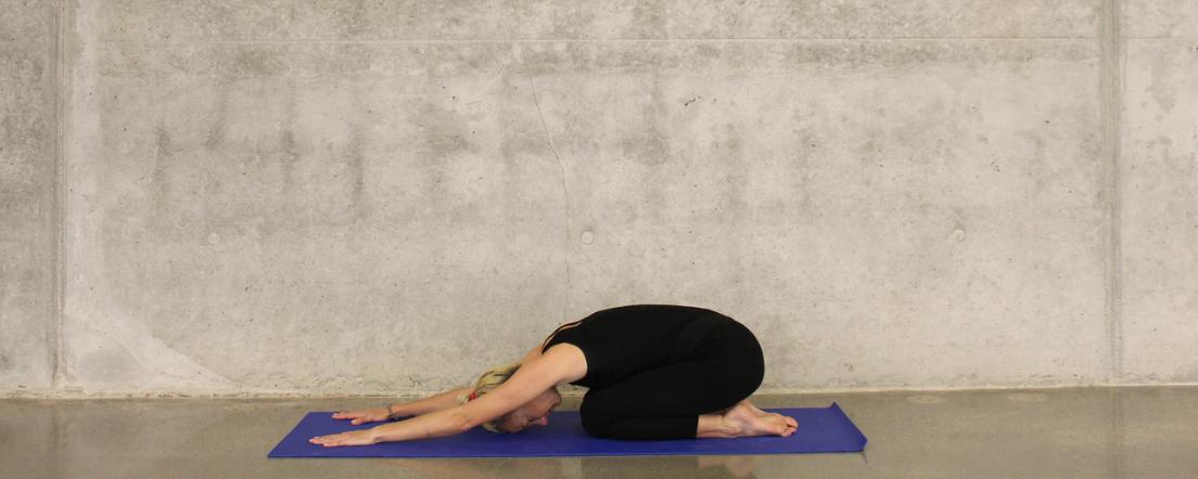 Yoga Zubehör