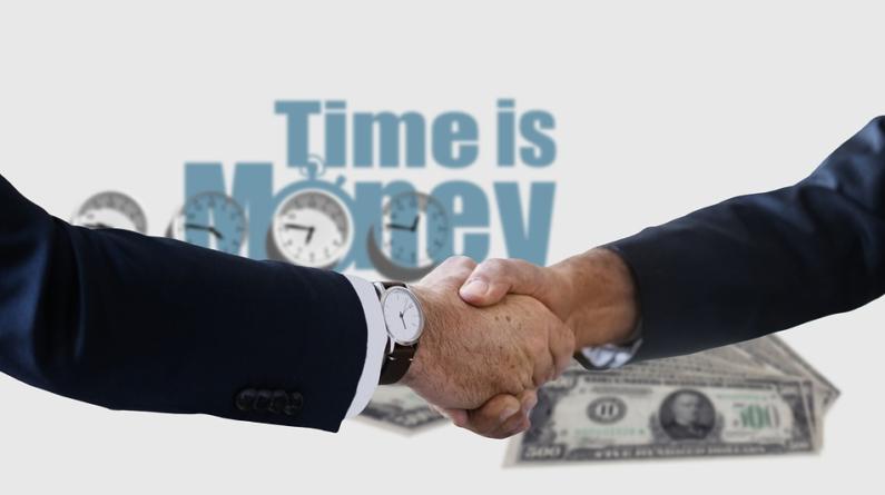 Mit der Einkaufsoptimierung sparen Sie Zeit und Geld