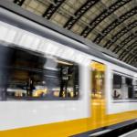 Elektrische Stromversorgung für Schienenfahrzeuge